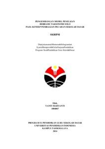 Contoh Skripsi Qualitative Pendidikan Bahasa Inggris Pdf Contoh Soal Pelajaran Puisi Dan Pidato Populer
