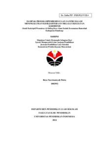 thesis agribisnis Jurnal agribisnis dan ekonomi pertanian (agribusiness and agricultural economic journal/ aae journal) adalah jurnal ilmiah berkala bidang agribisnis dan ekonomi pertanian di indonesia.