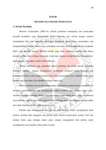 Unsur Didaktis Puisi Karya Ws Rendra Dan Manfaatnya Sebagai Bahan